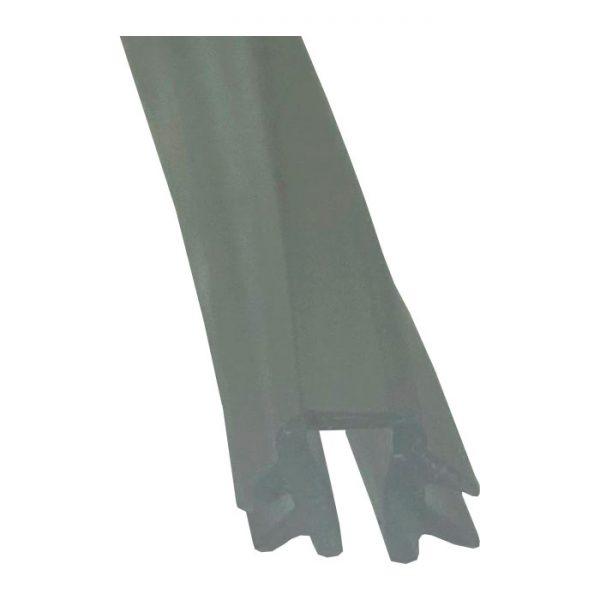Tarpinė 4mm stiklui U-10