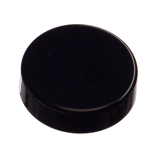 Dangtelis stiklo lankstui juodas
