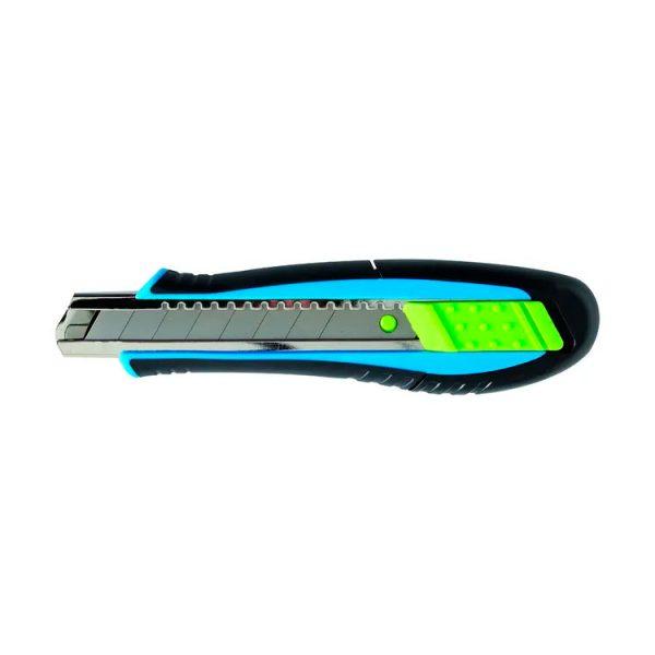 Laužomųjų ašmenų peilis 18mm