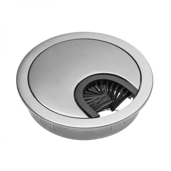 Laidų žiedas metalinis Ø60 plieno sp.