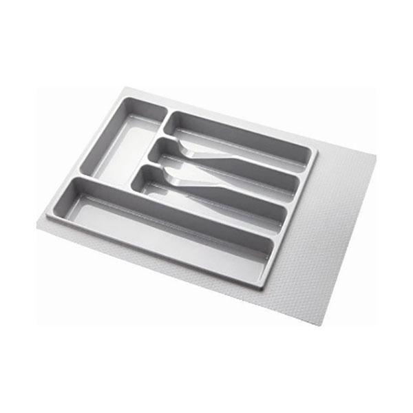 Dėklas stalo įrankiams, spintelės išoriniai matmenys 400-450mm