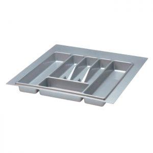 Dėklas stalo įrankiams, spintelės išoriniai matmenys 500mm